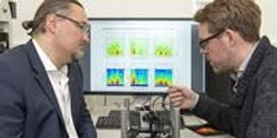 New Approach Facilitates Spectroscopy on Individual Molecules