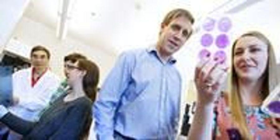 Growing from Loss: Virus Deletes Gene to Regain Replication