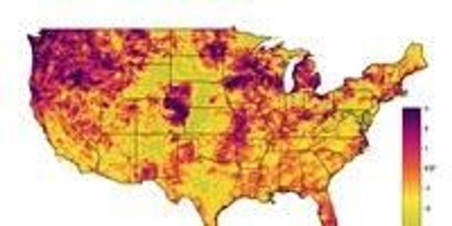 A Faster, More Accurate Way to Monitor Drought