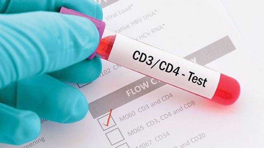 Flow Cytometry in Human Studies