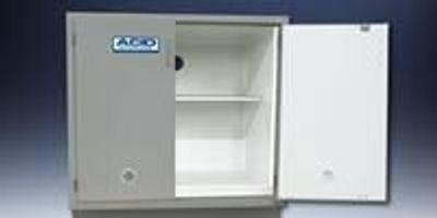 HEMCO's Acid Storage Cabinet