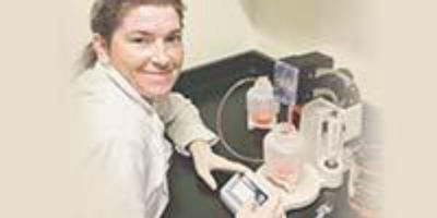 How Rapid Concentration of Dilute Pathogens from Larger Samples Works