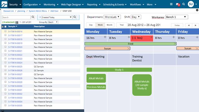 LabVantage Solutions Unveils LabVantage 8.4 | Lab Manager