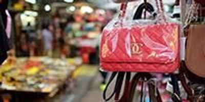 'Unclonable' Tag Combats Counterfeiters
