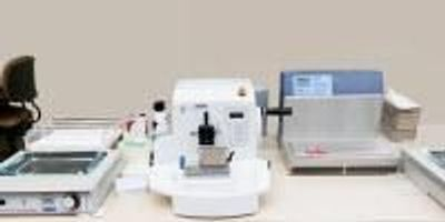 Ergonomic, Quiet Peltier Product for Histology