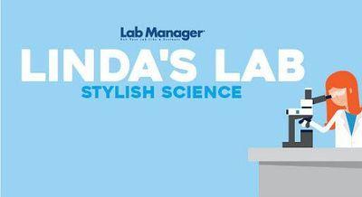 Linda's Lab: Stylish Science