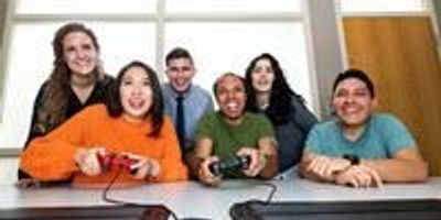 Collaborative Video Games Could Increase Work Productivity