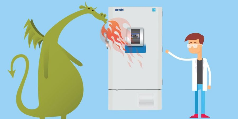 Never Compromise Performance When Choosing an Ultra-Low Temperature Freezer