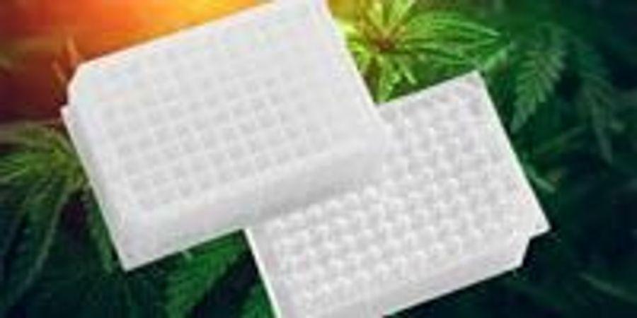 Preparing Samples of Cannabis Plant for THC/CBD Analysis