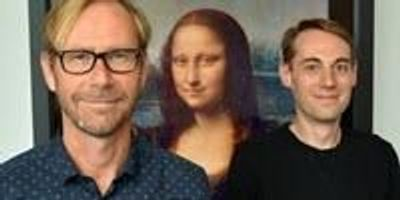 Myth of Mona Lisa's Magical Gaze Debunked