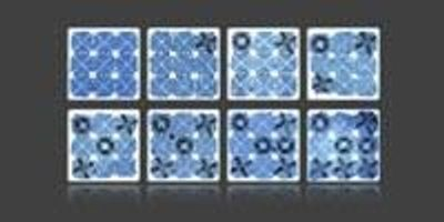 World's Smallest Tic-Tac-Toe Game Board Made with DNA