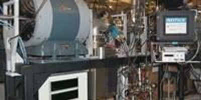 System Monitors Radiation Damage to Materials in Real Time