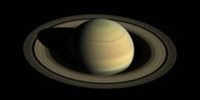 Saturn Is Losing Its Rings at 'Worst-Case-Scenario' Rate