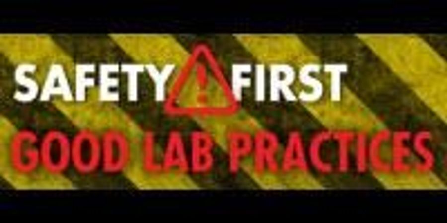 Good Lab Practices