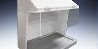 Vented Hood Table Top Workstation Model 24000