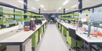 Choosing Laboratory Casework Materials