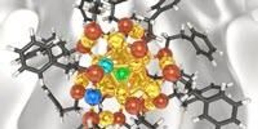 New Theory to Build Improved Nanomaterials