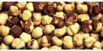 Hazelnuts Improve Older Adults' Micronutrient Levels