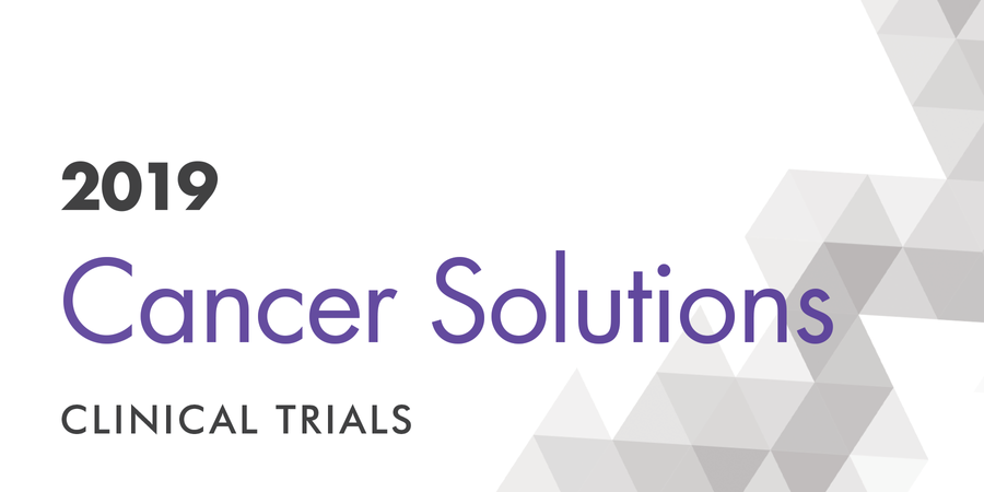 Cancer Solutions: Clinical Trials