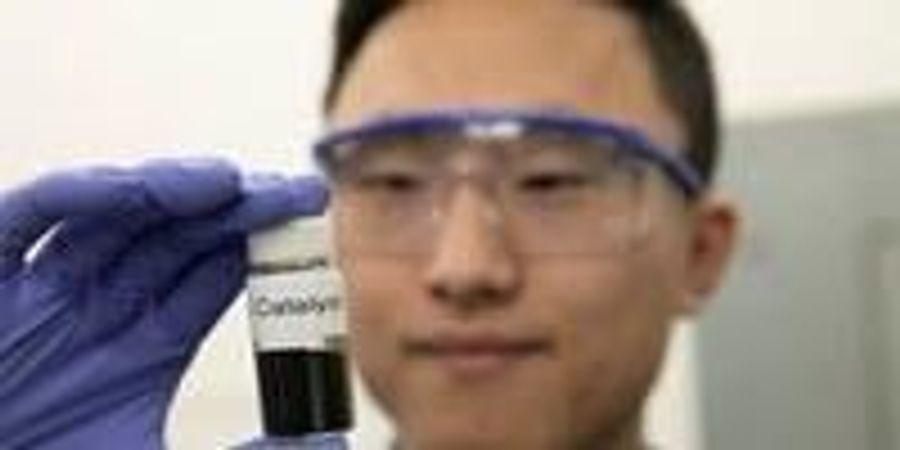 Transforming Carbon Dioxide into Industrial Fuels
