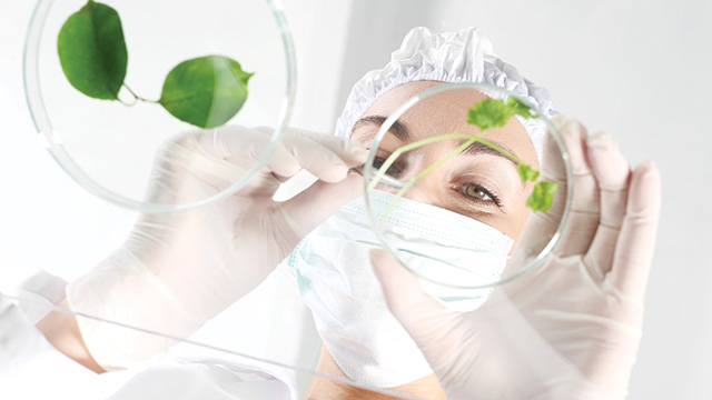 the scientist's role in laboratory sustainability
