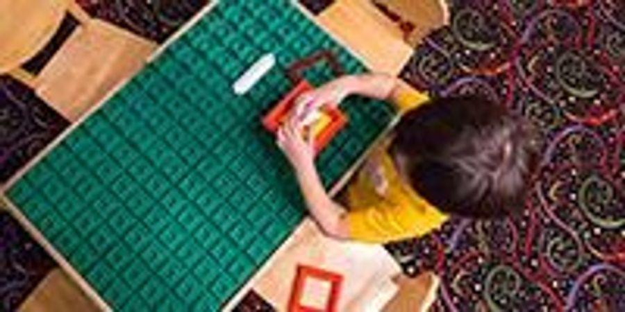 Autism Behaviors Show Unique Brain Network Fingerprints in Infants