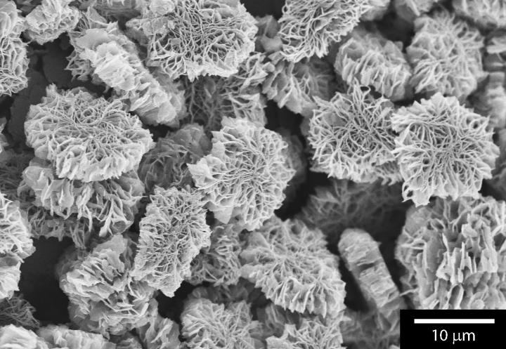 Synthesized Nano-Scale Particles