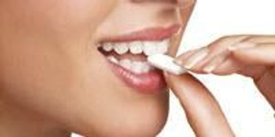 Chewing Gum May Be Effective for Delivering Vitamins