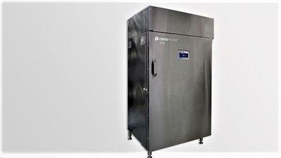 How an Upright Liquid Nitrogen Freezer Works