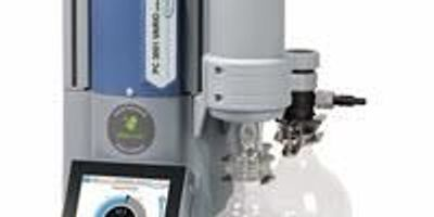 Intuitive Touch Screen Control For Virtually Any Vacuum Application