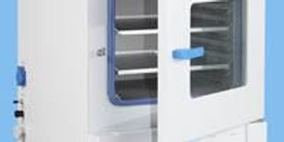 Vacuum Ovens Offer More Usable Space