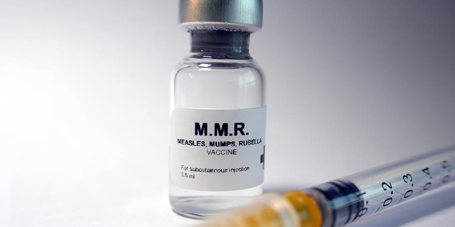 Mumps Study Shows Immunity Gaps among Vaccinated People