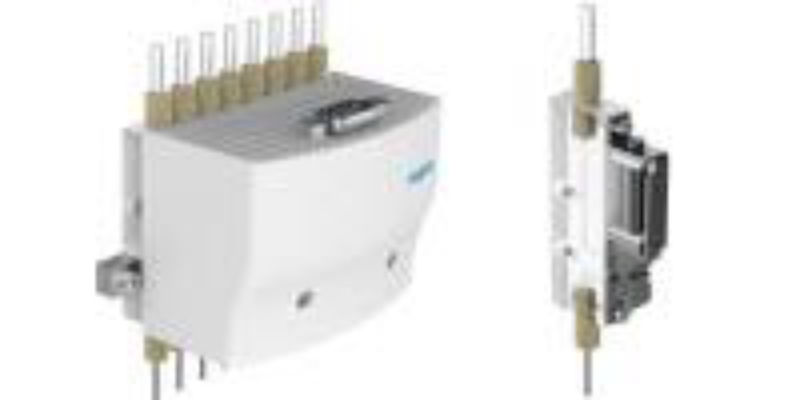 Festo Introduces Its Latest High Speed/Low Volume Liquid Transfer System