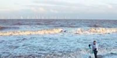 Less Drain on Freshwater Supplies with Seawater Fuel Discovery