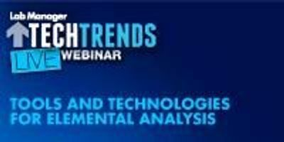 Tools and Technologies for Elemental Analysis