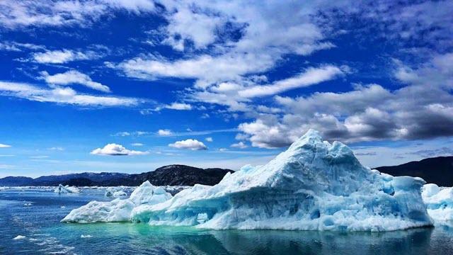 deglacial