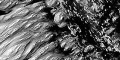 Where Martian Dust Comes From