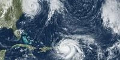 Researchers to Present New Results on Hurricanes and Other Extreme Events