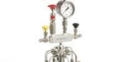 Custom High-Pressure Parallel Reactors