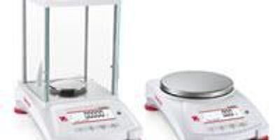 OHAUS Introduces the New Pioneer PX Balances