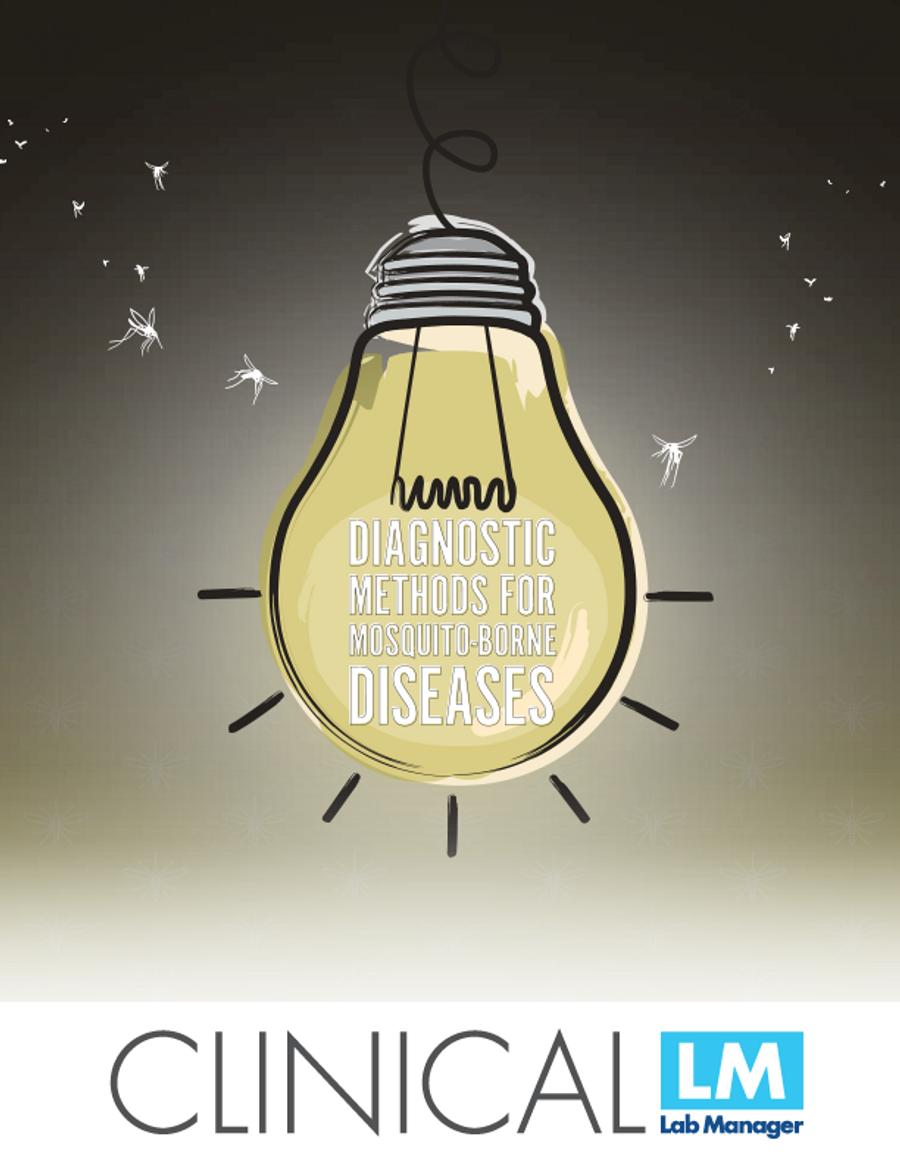 Diagnostic Methods for Mosquito-Borne Diseases
