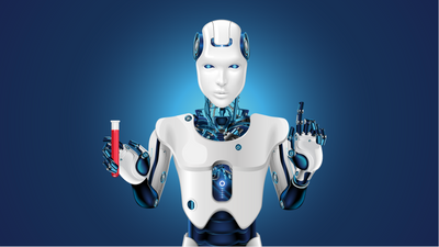 AI in the Clinical Lab