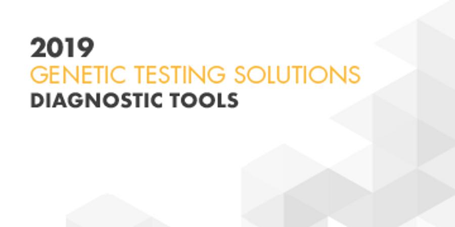 Genetic Testing Solutions for the Clinical Lab