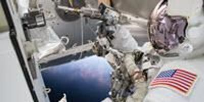Heavier Astronauts Have Higher Risk of Post-Flight Eye Changes