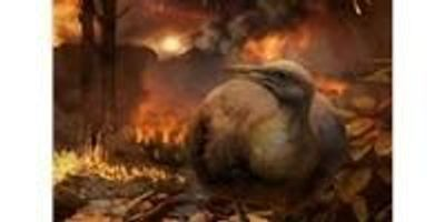 When the Dinosaurs Died, so Did Forests—and Tree-Dwelling Birds