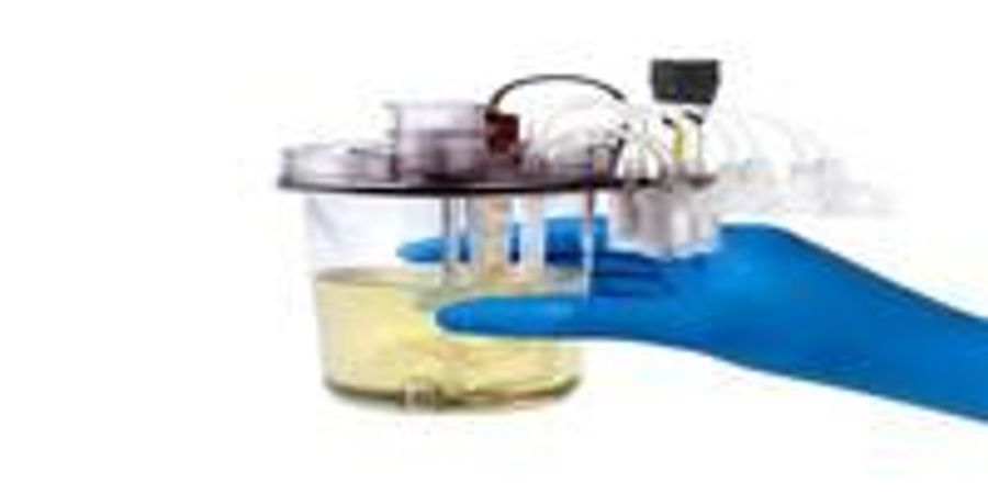 Sartorius Introduces Mini Microcarrier Bioreactor for Culturing Adherent Cells