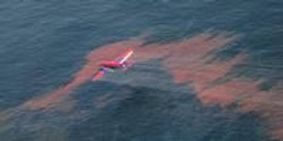 Sunlight Reduces Effectiveness of Dispersants Used to Clean up Oil Spills