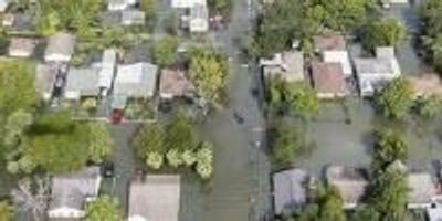 Hurricane Harvey: Dutch-Texan Research Shows Most Fatalities Occurred outside Flood Zones