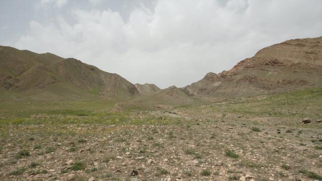 Zal in East Azerbaijan Province, Iran