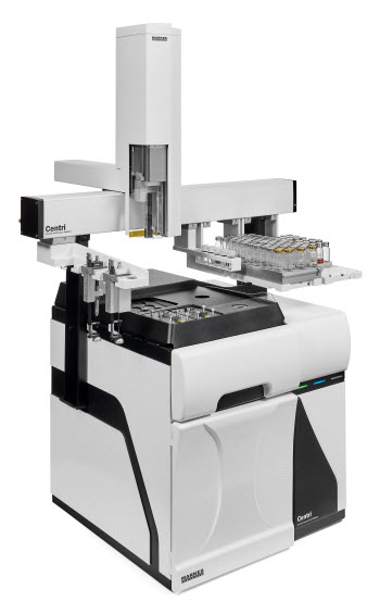 Markes Centri® automated multi-mode sampling and concentration platform for GC–MS
